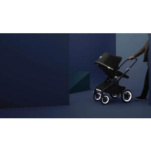Bugaboo - 230260MB01 - Bugaboo Fox enjoliveurs REFLECTIVE Stellar (383426)