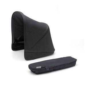 Bugaboo - 180112MB01 - Capote extensibleDonkey2 + couverture panier latéral STELLAR (383434)