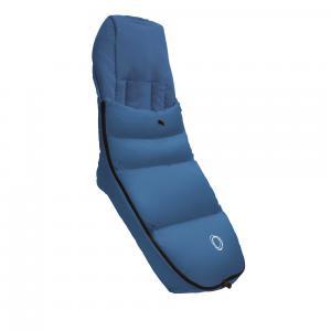 Bugaboo - 80214SB02 - Bugaboo chancelière haute performance Bleu Azur (383482)