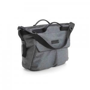 Bugaboo - 80221GM01 - Bugaboo sac à langer Gris chiné (383492)