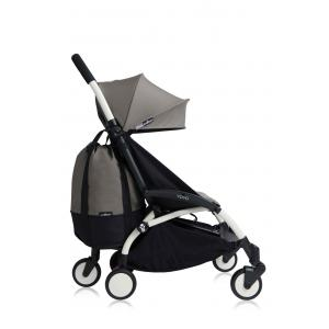 Babyzen - BZ10212-03 - Sac shopping YOYO+ bag - Gris (383552)