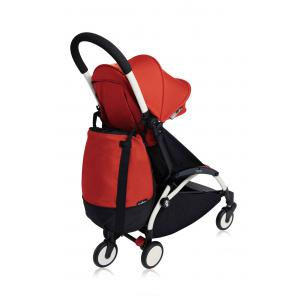 Babyzen - BZ10212-04 - YOYO+ bag - Rouge (383554)