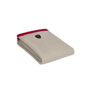 Cybex - 519000129 - Couverture pour bébé Silver Grey - beige clair (383774)