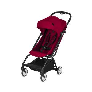 Cybex - 519000297 - Poussette EEZY S Racing Red - rouge (383802)