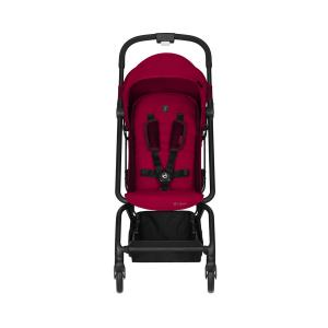 Cybex - 519000315 - Poussette EEZY S TWIST Racing Red - rouge (383806)