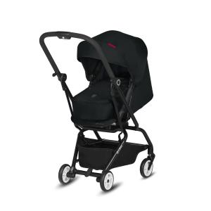 Cybex - 519000373 - Nid d'ange COCOON S Victory Black - noir (383808)