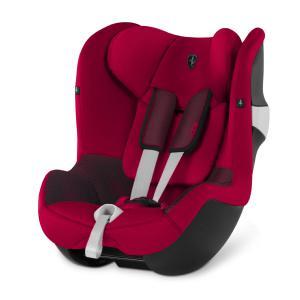 Cybex - 519000207 - Siège auto SIRONA M2 I-SIZE Racing Red - rouge (383834)