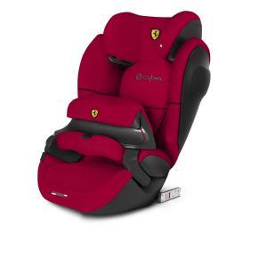 Cybex - 519000243 - Siège auto PALLAS M-FIX SL Racing Red - rouge (383870)