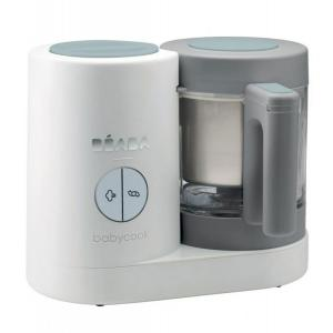 Beaba - 912773 - Babycook Néo GreyWhite (384120)