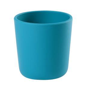 Beaba - 913434 - Verre silicone blue (384144)