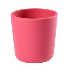 Beaba - 913435 - Verre silicone pink (384146)