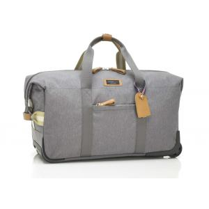 Storksak - SK 8017 - Bagage Cabine sur roulettes gris (384186)