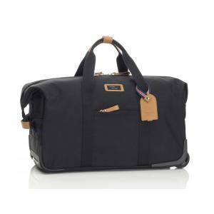 Storksak - SK 8031 - Bagage Cabine sur roulettes noir (384188)