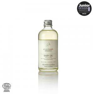 Storksak - SK6587 - Huile relaxante pour bébé - 100 ml (384348)
