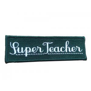 Mooders - MOOD038 - Patch SUPER TEACHER (384824)