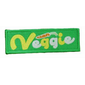 Mooders - MOOD035 - Patch VEGGIE (384826)