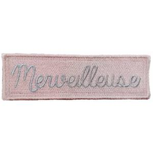 Mooders - MOOD037 - Patch MERVEILLEUSE (384828)