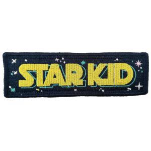 Mooders - MOOD025 - Patch STAR KID (384846)
