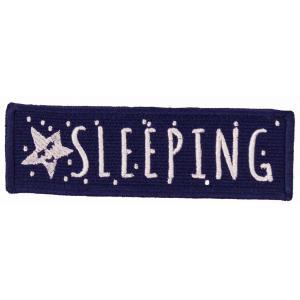 Mooders - MOOD024 - Patch SLEEPING (384848)