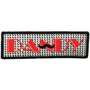 Mooders - MOOD015 - Patch DANDY (384864)