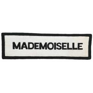 Mooders - MOOD013 - Patch MADEMOISELLE (384870)