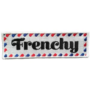 Mooders - MOOD007 - Patch FRENCHY (384880)