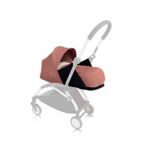 Babyzen - BZ10107-09 - Nouveau pack nouveau-né Yoyo+ gris (384950)