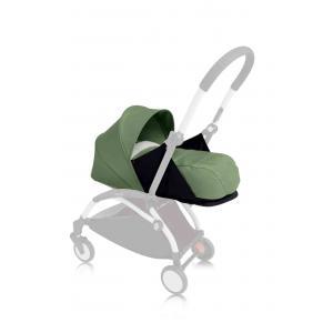 Babyzen - BZ10105-08 - Pack nouveau-né Peppermint  pour poussette YOYO+ (384952)