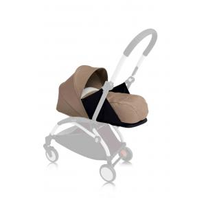 Babyzen - BZ10105-06-A - Pack nouveau-né Taupe  pour poussette YOYO+ (384954)