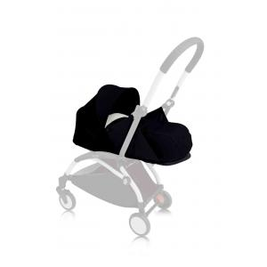 Babyzen - BZ10105-05-A - Pack nouveau-né Noir  pour poussette YOYO+ (384956)