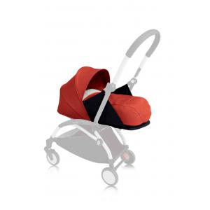 Babyzen - BZ10107-04 - Nouveau pack nouveau-né Yoyo+ rouge (384958)