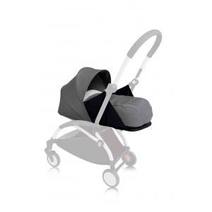 Babyzen - BZ10105-03-A - Pack nouveau-né Gris  pour poussette YOYO+ (384960)
