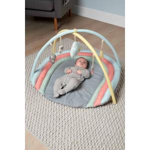 Mamas and Papas - 7588HS101 - Tapis d'eveil interactif Arc en ciel Hey Sunshine (385008)