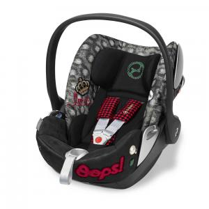 Cybex - 519000133 - Siège-auto Cloud Q Rebellious (385238)
