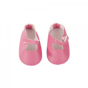 Gotz - 3402996 - Chaussures, pink Mary Jane 50cm (385252)