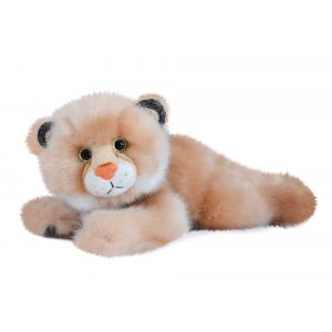 Histoire d'ours - HO2872 - So chic lynx beige 23 cm (385746)