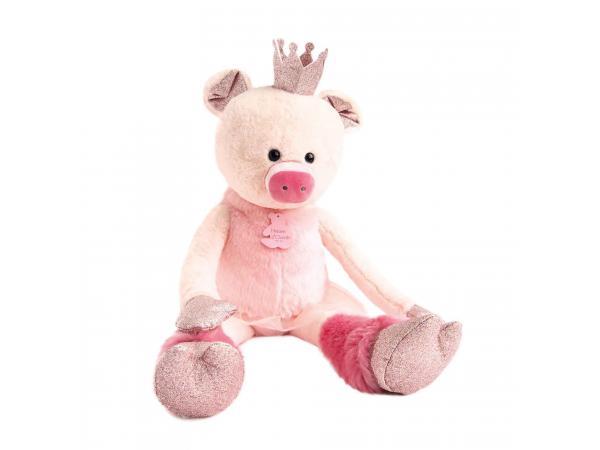 Collection happy family - twist - rosette 60 cm (cochon)