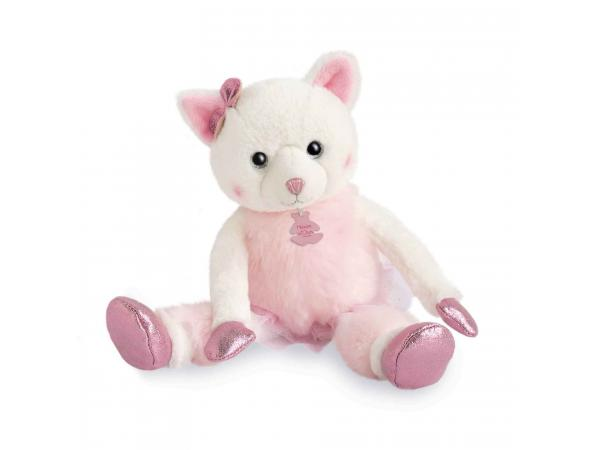 Collection happy family - twist - misty 25 cm (chat)