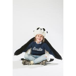 Wild and Soft - WS1010 - Déguisement panda (386008)