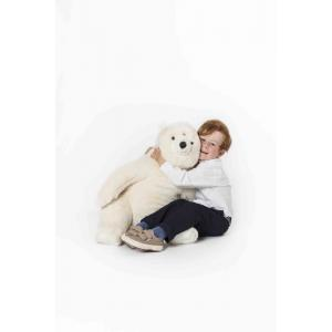 Wild and Soft - WS4401 - Ours polaire assis Victor (386036)
