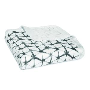 Aden and Anais - 9319G - couverture pebble shibori (386082)
