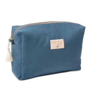 Nobodinoz - N107691 - Trousse waterproof Diva 25x16x10 cm night blue (386426)