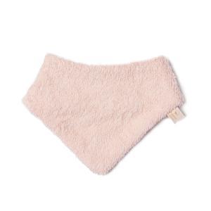 Nobodinoz - N107882 - Bavoir Bandana nouveau-né So Cute en coton bio  pink (386472)