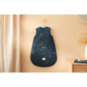 Nobodinoz - N097039 - Gigoteuse Coccoon 3-9 mois gold stella - night blue (386642)