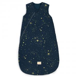 Nobodinoz - N097268 - Gigoteuse Cocoon 9-24 mois gold stella - night blue (386672)