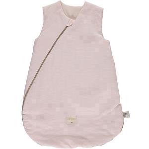 Nobodinoz - N097336 - Gigoteuse Cocoon 9-24 mois coton uni dream pink (386704)