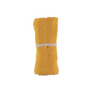 Nobodinoz - N099330 - Lange Baby Love 70x70 cm farniente yellow (387100)