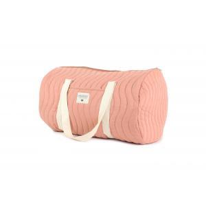 Nobodinoz - N090191 - Sac weekend Los Angeles 30x45x30 cm dolce vita pink (387530)