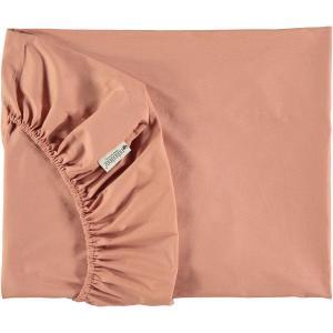 Nobodinoz - N093796 - Drap housse Alhambra 90x200 cm dolce vita pink (387948)