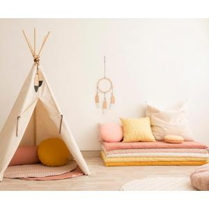 Nobodinoz - N086873 - Tipi Arizona 158 h x143 natural (388172)